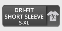 DRI-FIT - Short Sleeve S-XL