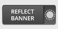 Reflective Banner